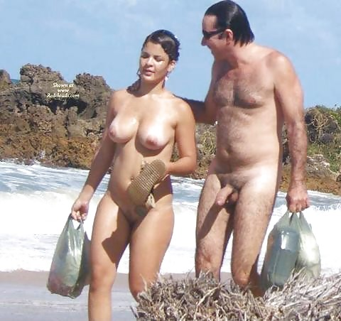 couples Amateur nudist