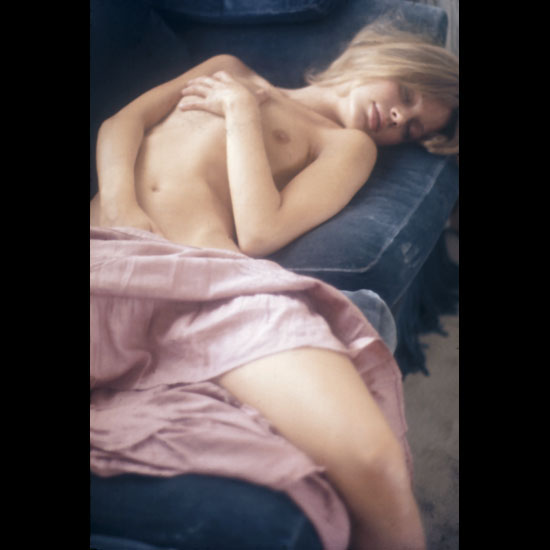 nude sleeping girl spy cam