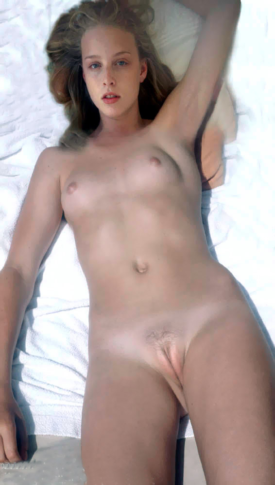 Family nudist nn nude model