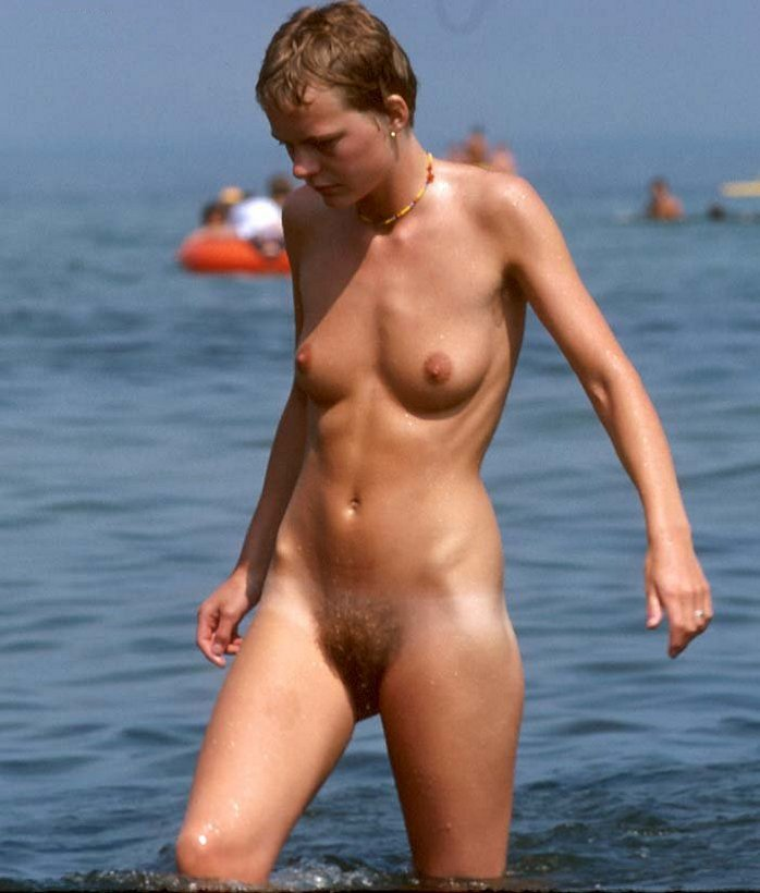Apologise, Hairy nudist beach girls nude video business