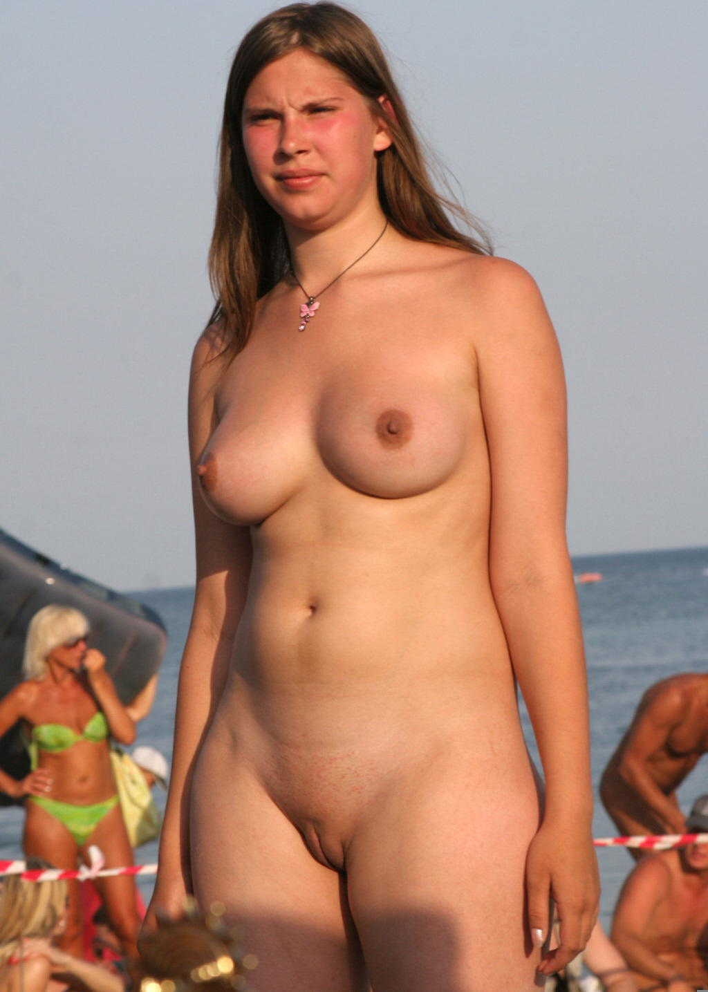 beautiful mexican nude girls