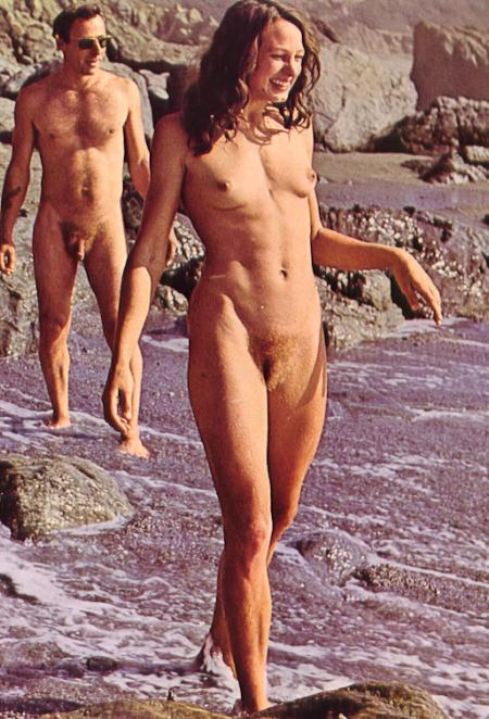 Free photos mature vintage nudists