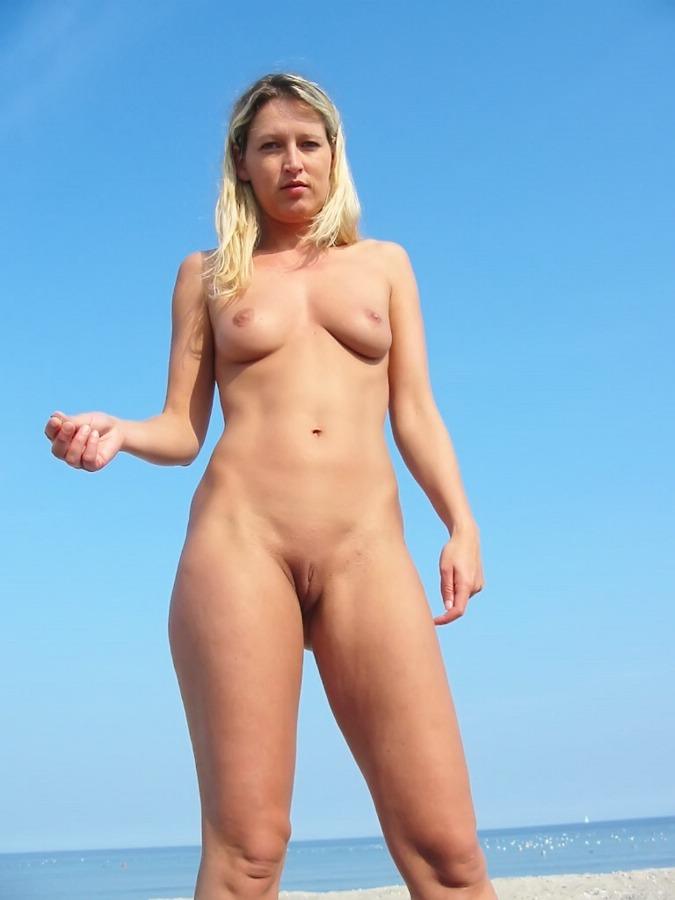 Quickly answered Shaved nudist naturist girls agree